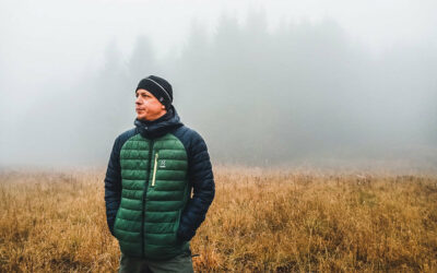 Testbericht – Haglöfs Spire Mimic Hood Jacke