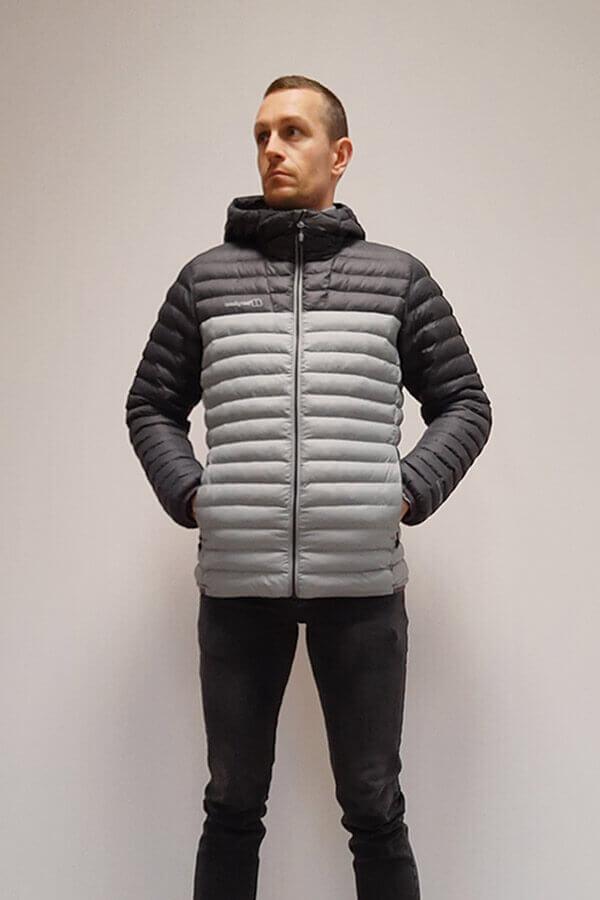 Frontseite der Vaskye Jacket Men