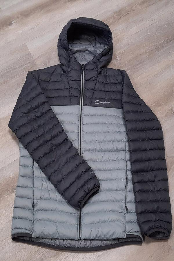 Gesamtansicht der Vaskye Jacket Men