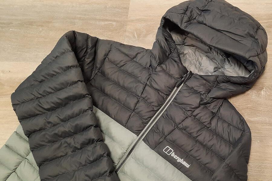 Testbericht – Outdoorjacke Berghaus Vaskye Jacket Men