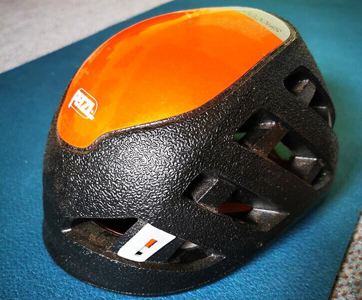 Inmold-Helm