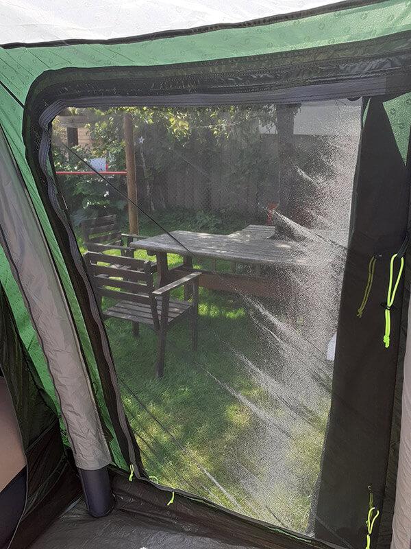 Flexibles Querlüften durch Rear Ventilation Systems
