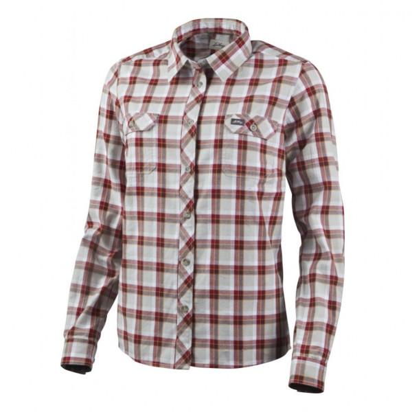 Flanell WS Shirt Baumwollhemd