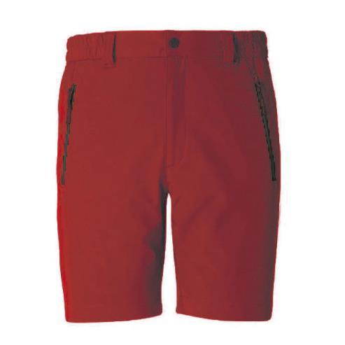 Hot Sportswear Lofer Herren Shorts rot Gr. 50