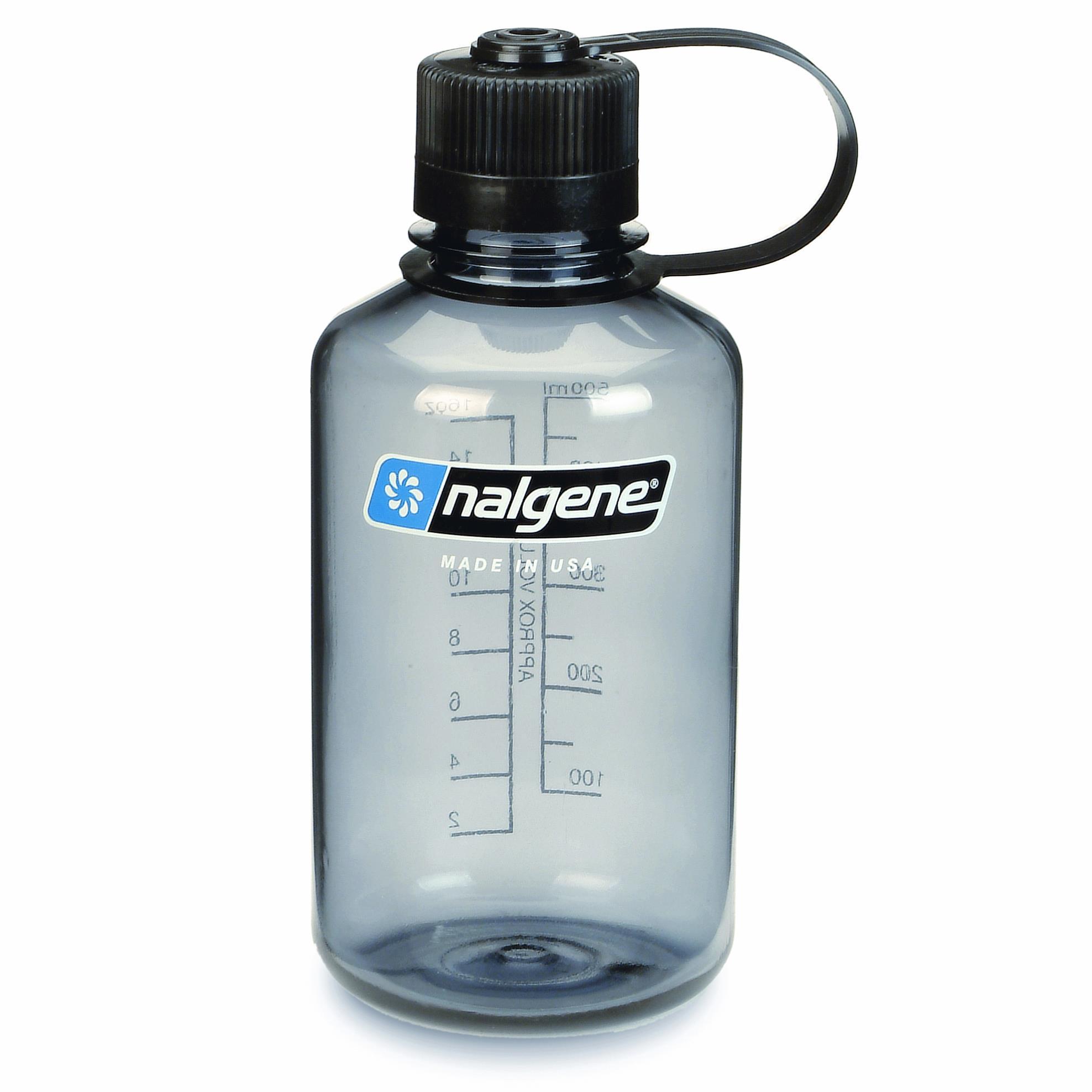 nalgene Flasche Everyday grau