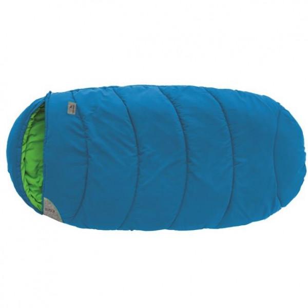 Ellipse Junior Lake Blue Kinder- Schlafsack