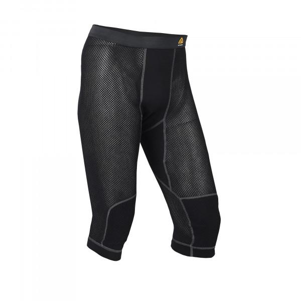 Woolnet 3/4 Long Pants Men Funktionsunterhose