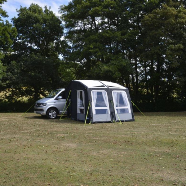 Motor Rally Air Pro 260 Driveaway Wohnmobilvorzelt