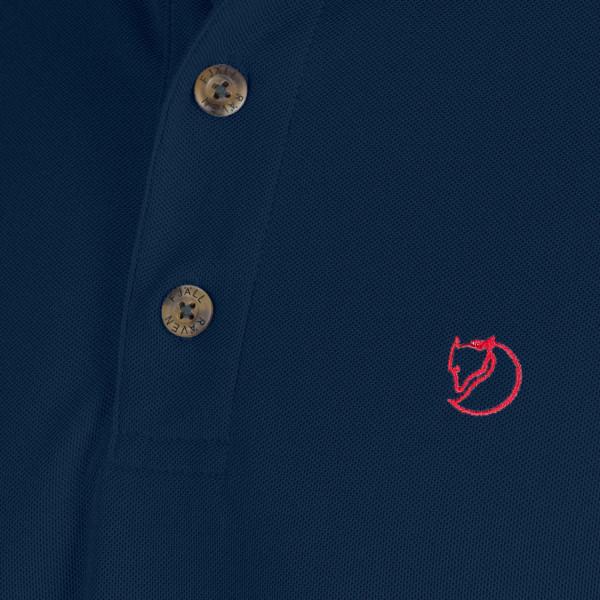 Crowley Pique Shirt Herren Poloshirt