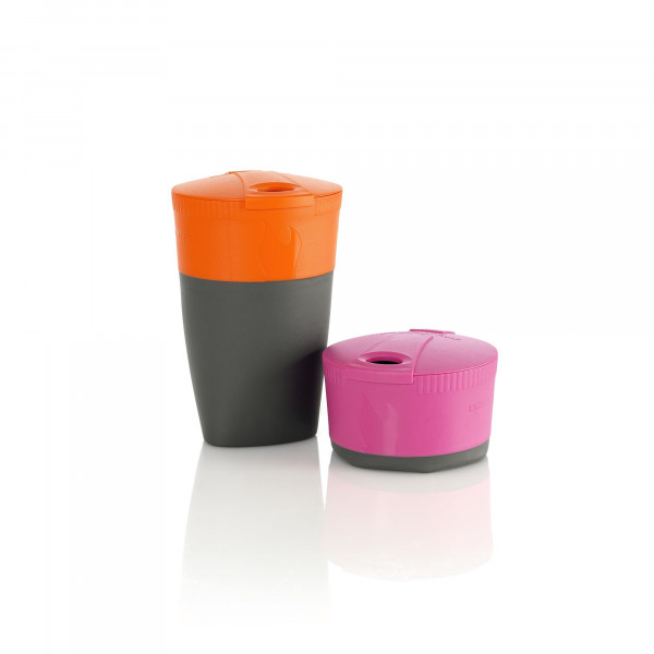 Pack-Up-Cup Trinkbecher