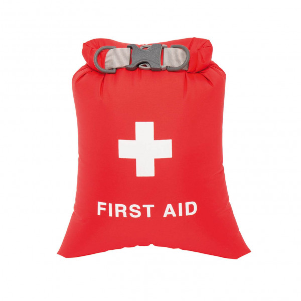 Fold-Drybag First Aid S Packsack