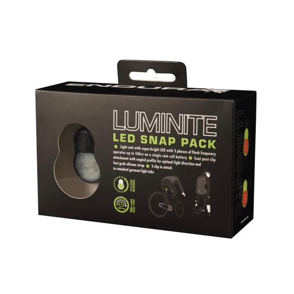 Luminite LED Clip-Einheit
