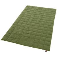 Constellation Comforter Green Decke