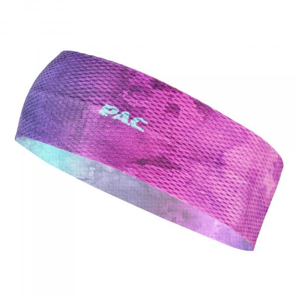 P.A.C. Mesh Headband Stirnband