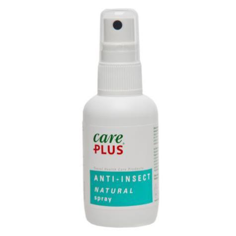 Anti-Insect - Natural Spray Insektenschutzmittel
