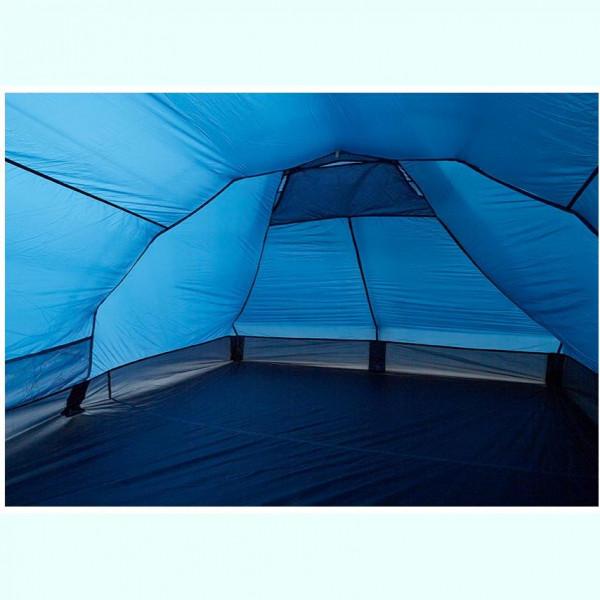 Tellem 5 SLW titanium blue Campingzelt