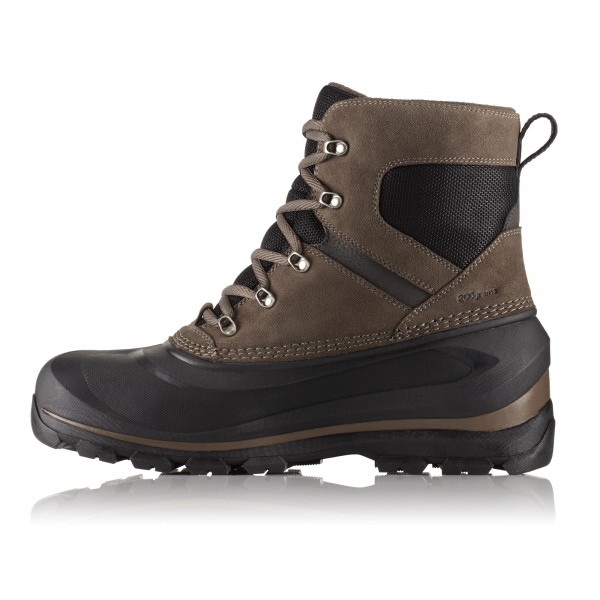 Buxton Lace men Winterschuh