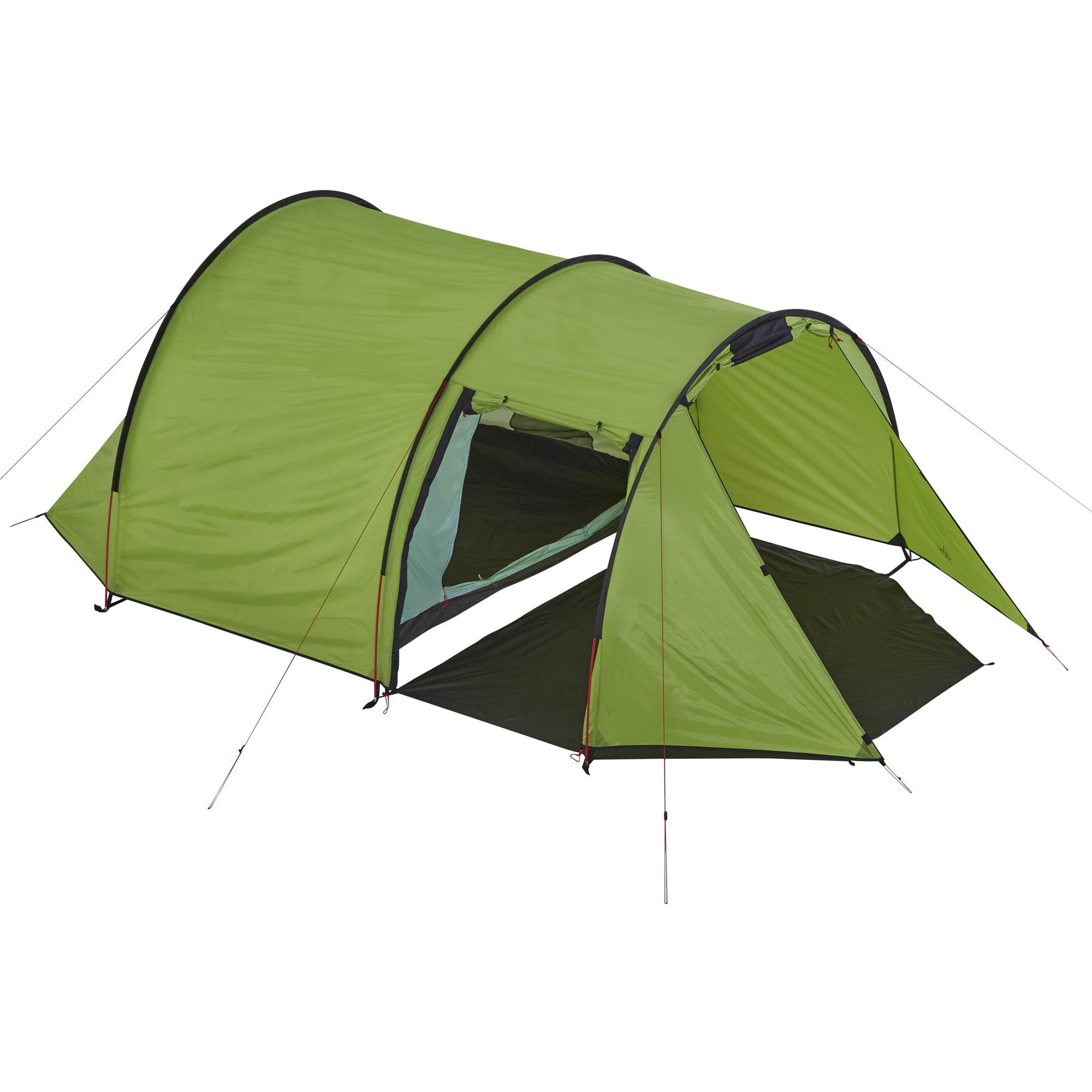 Grand Canyon Robson Campingzelt grün,green Preisvergleich