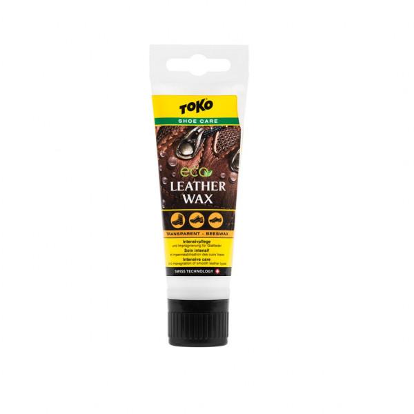 Leather Wax - Beeswax 75 ml