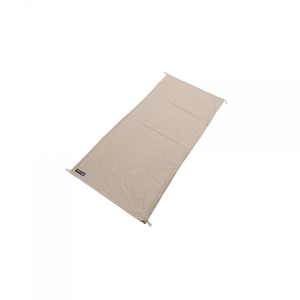 Cotton Liner Single Innenbezug