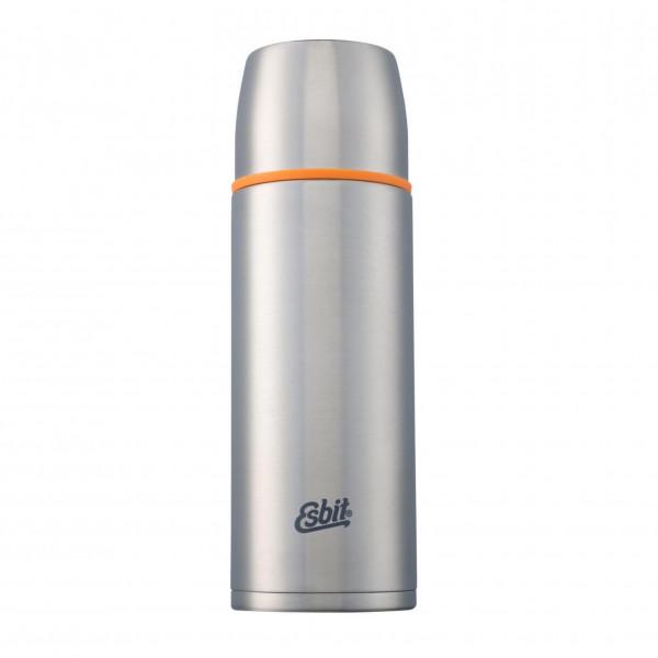 Edelstahl Isolierflasche, 1L