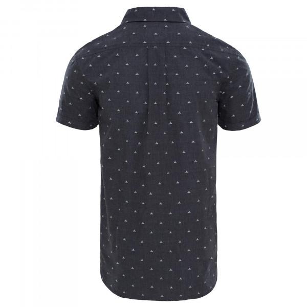 M Baytrl Jacg Shirt Hemd