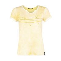 Tao Swirl Damen T-Shirt 42 Damen