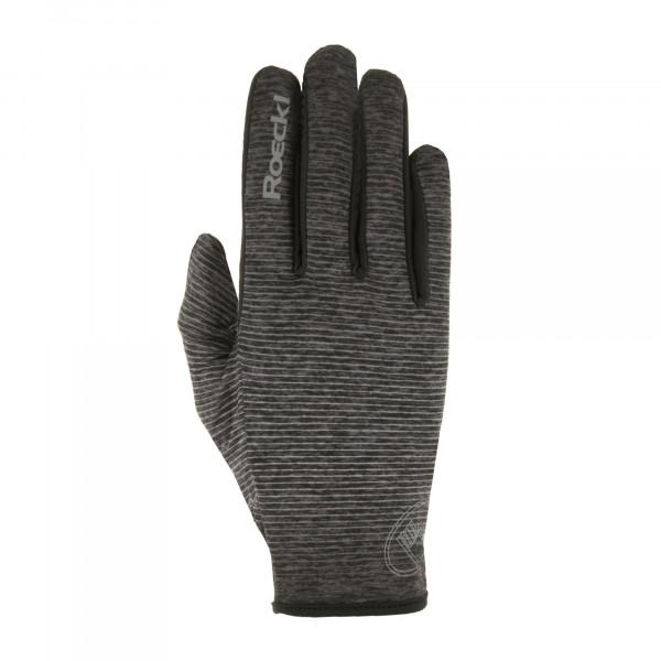 Java Handschuh
