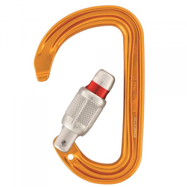 Sm`D Screw-Lock Karabiner