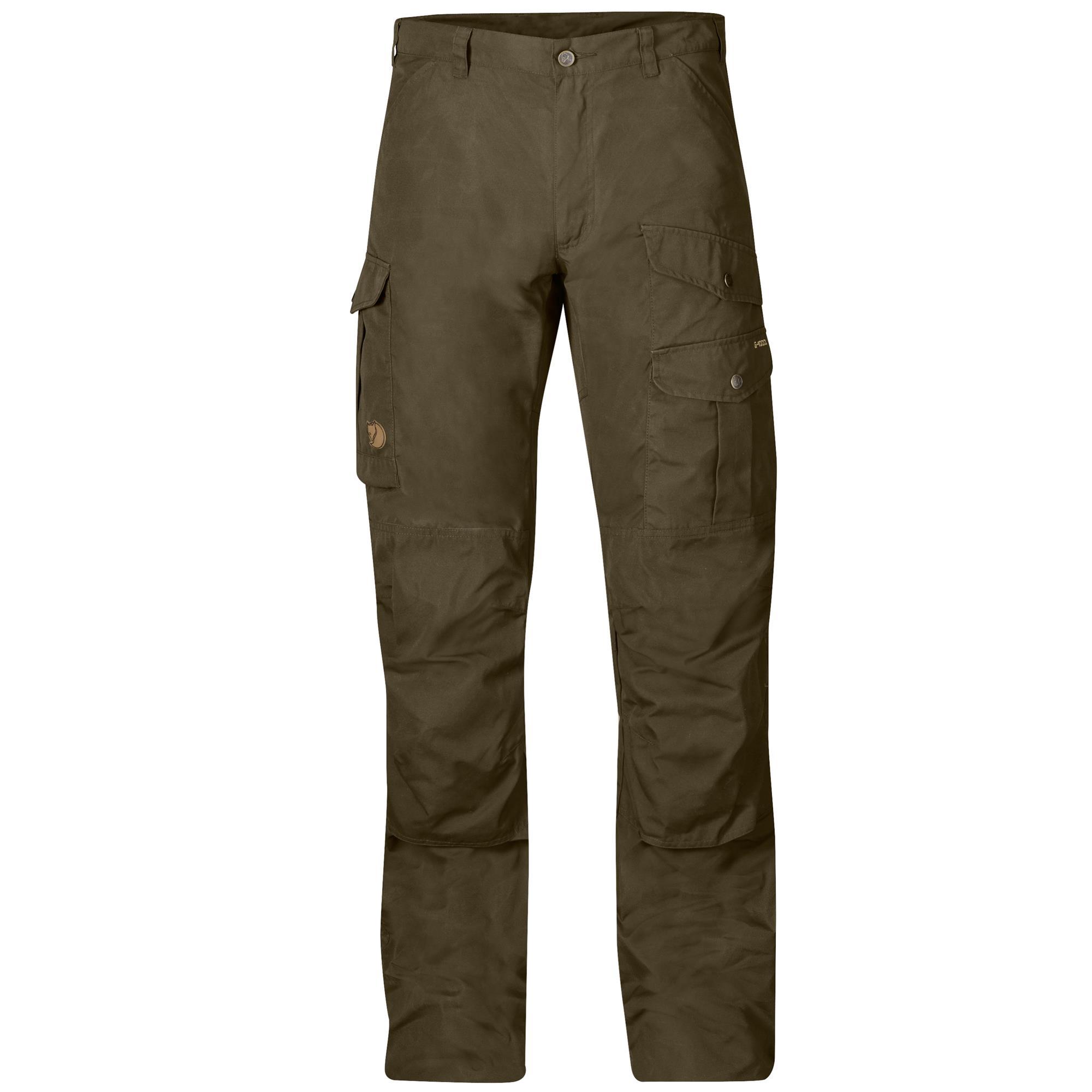 Herren Trekkinghose Fjällräven Barents Pro Trousers*