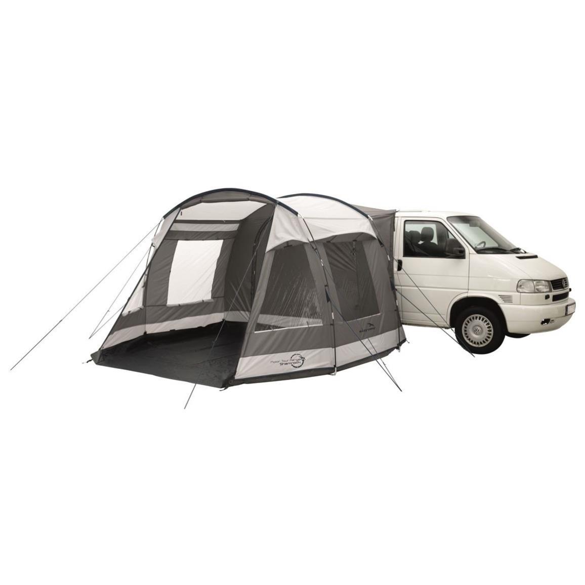 easy camp Shamrock Buszelt grau,grey