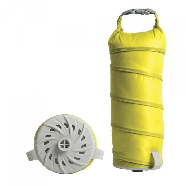 Jet Stream Pump Sack Luftpumpe