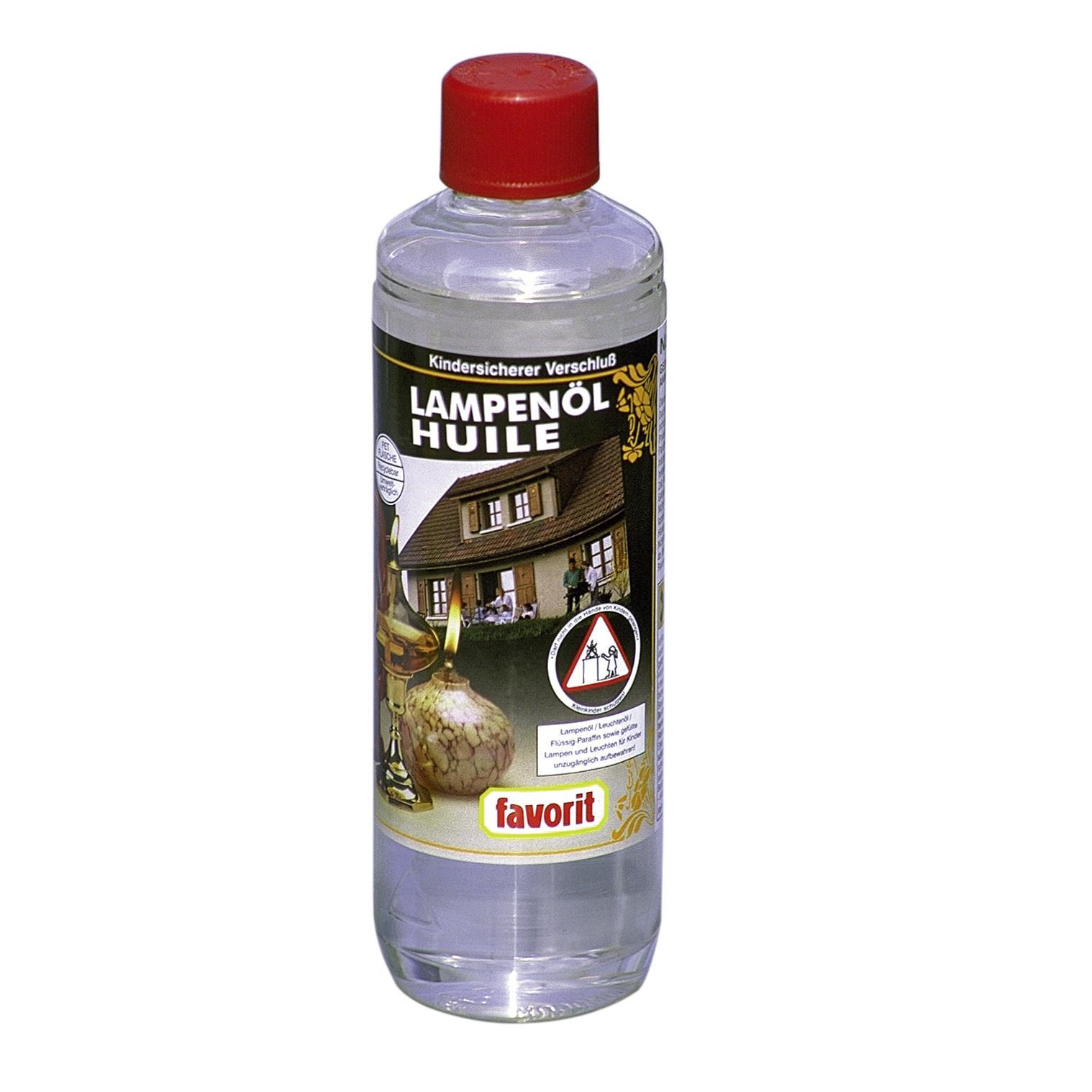 Relags Lampenöl, 1 Liter