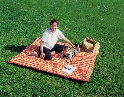 Picknickdecke Molly