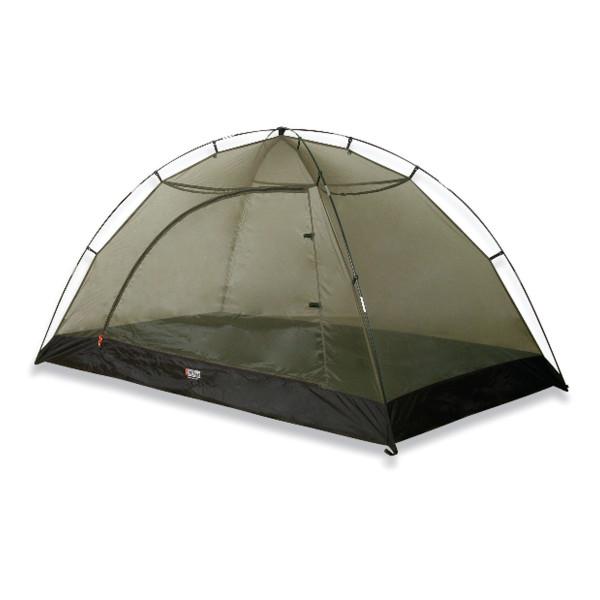 Double Moskito Dome Insektenschutzzelt