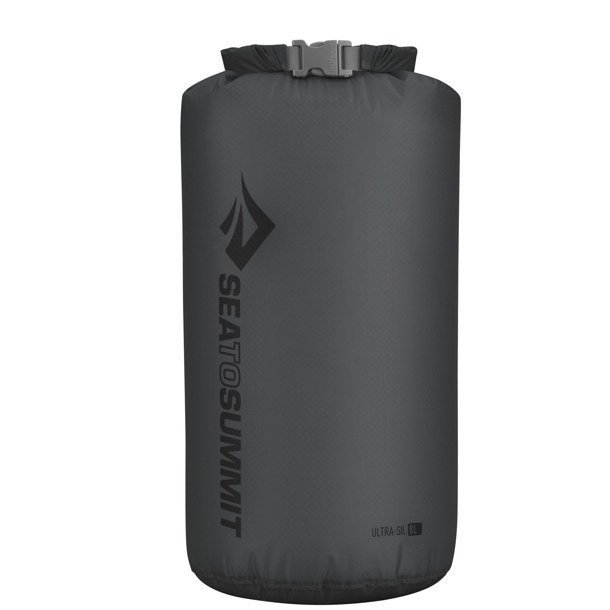 sea to summit Ultra-Sil Dry Sack 8L Packsack grau jetztbilligerkaufen