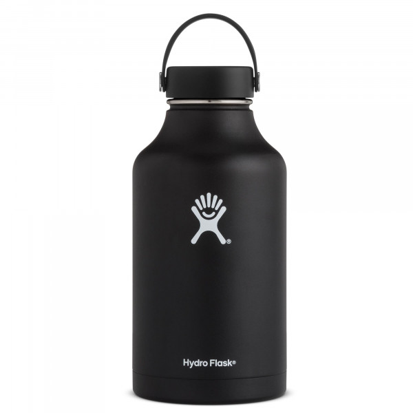 64 oz Wide Mouth Thermoflasche