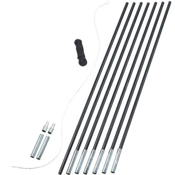 Pole DIY Set 9,5 mm Reparaturset