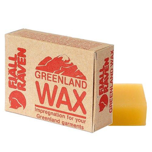 Greenland Wax Imprägnierwachs