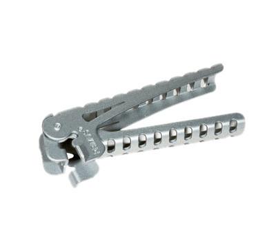 Aluminium Griffzange