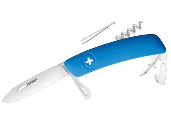 Schweizer Messer D03 Taschenmesser