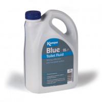 Kampa Blue Toilettenflüssigkeit 2 L (Nicht-Formaldehyd)
