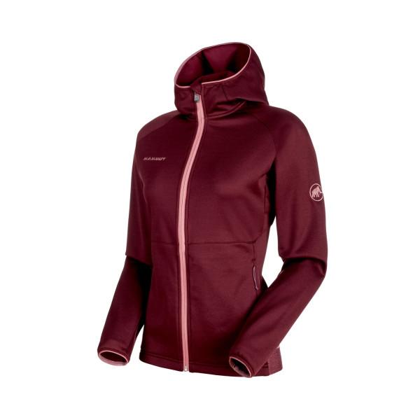Get Away ML Hooded Jacket women Kletterjacke