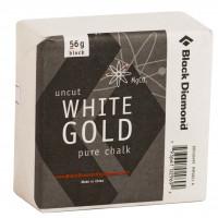 Solid White Gold - Block 56g Talkbeutel