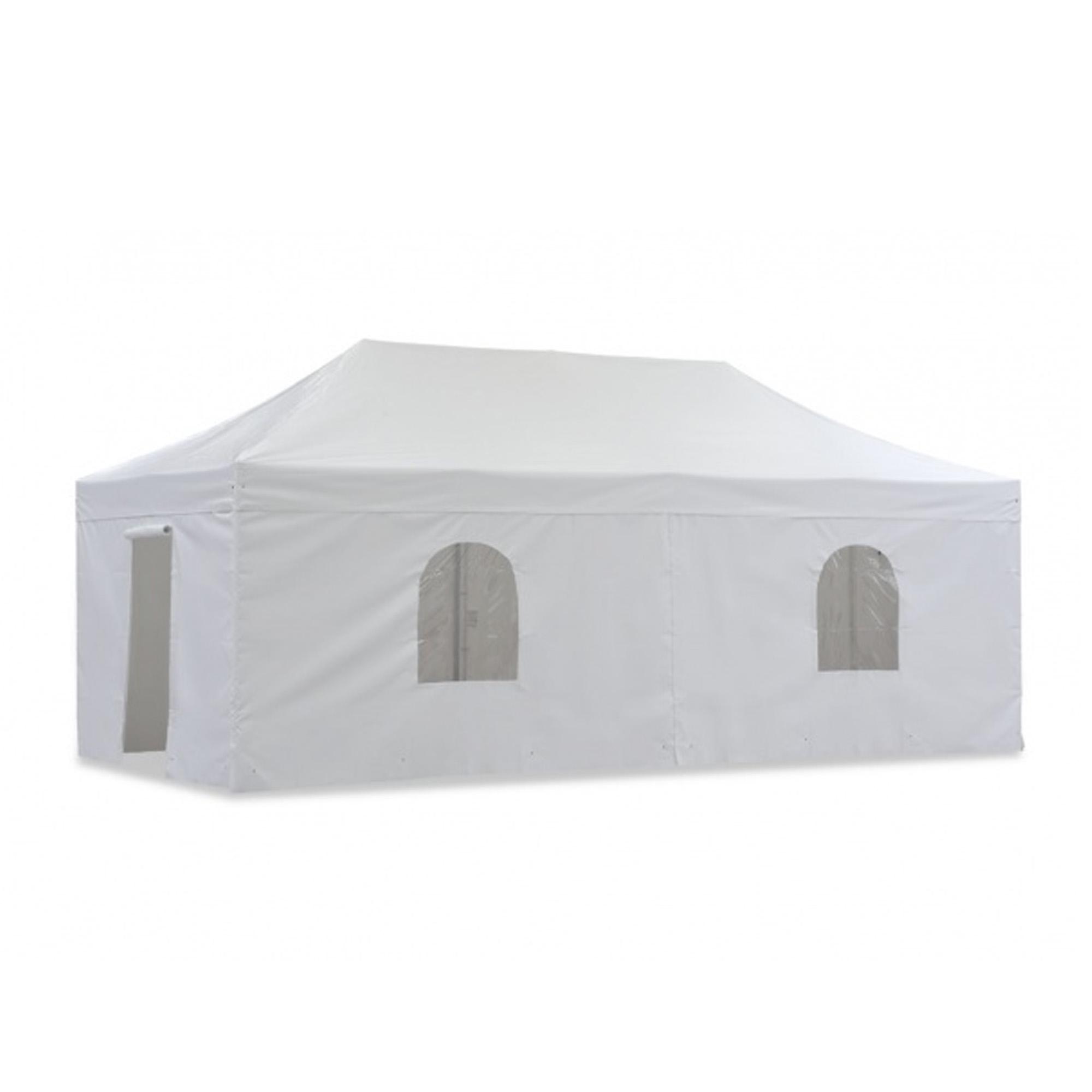 hexa pavillon pvc 3 x 6 m g nstig kaufen. Black Bedroom Furniture Sets. Home Design Ideas