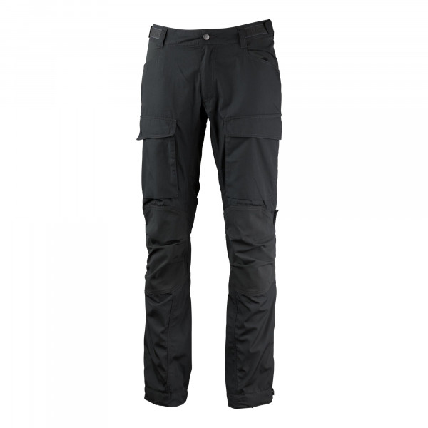 Authentic II WS Pant Long Trekkinghose