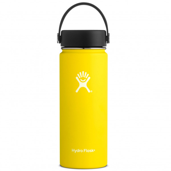 18 oz Wide Mouth Thermoflasche