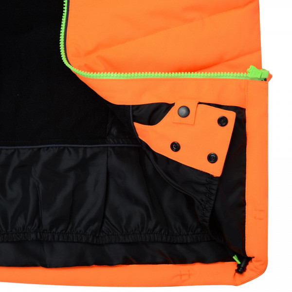 Tusk II Jacket Kinder Skijacke