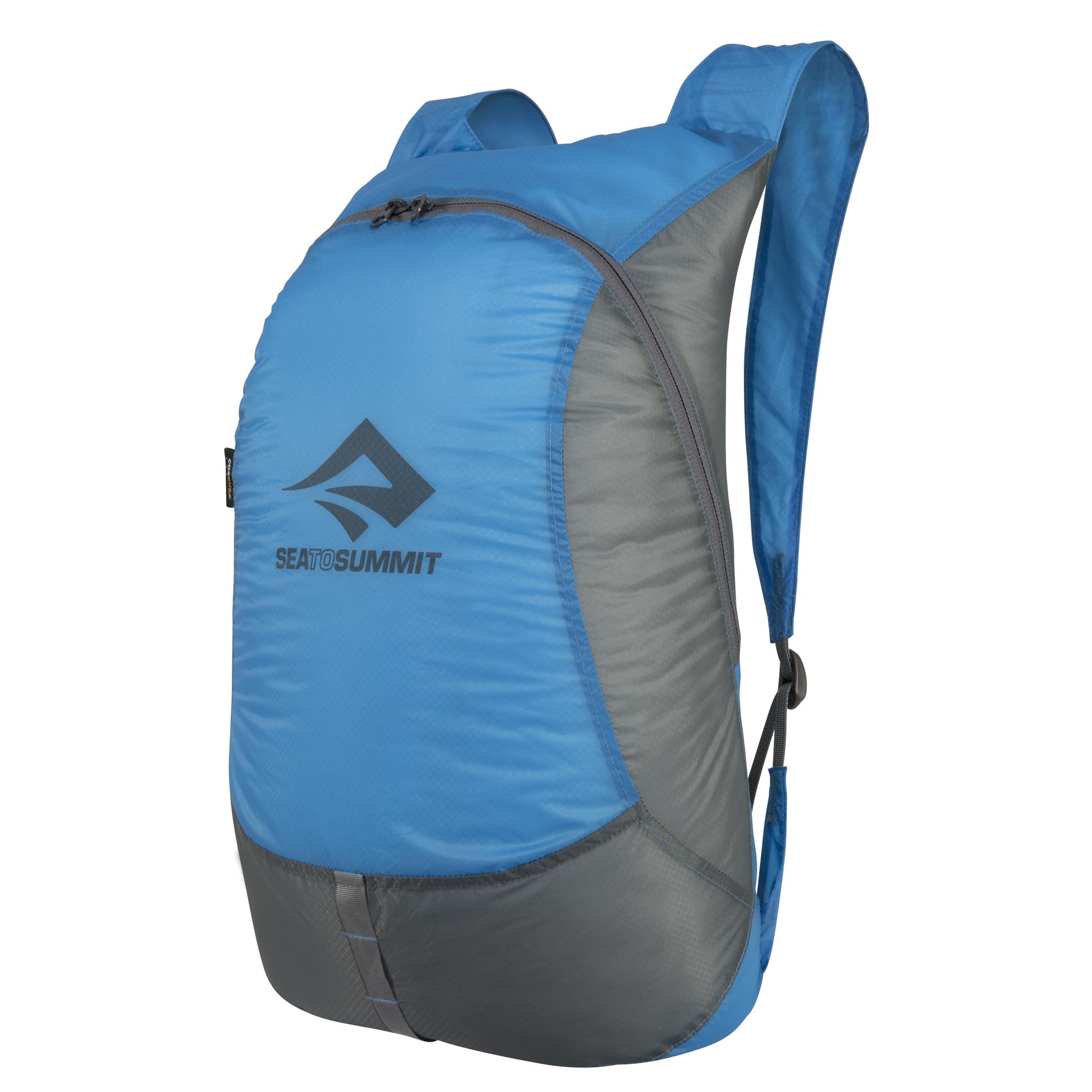 sea to summit Ultra-Sil Daypack Tagesrucksack blau,sky blue