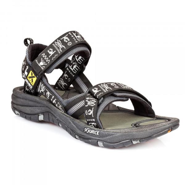Gobi Men Sandale